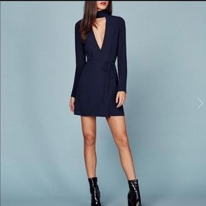 Reformation Campbell Dress